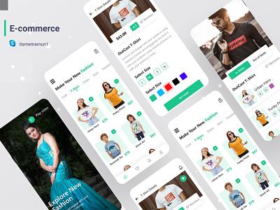 E-commerce app design ux ui app design app mobile app design mobile ui mobile design mobile app fashion fashion design fashion brand e-commerce e-commerce shop e-commerce design e-commerce app