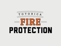 Totorica Fire Protection Logo