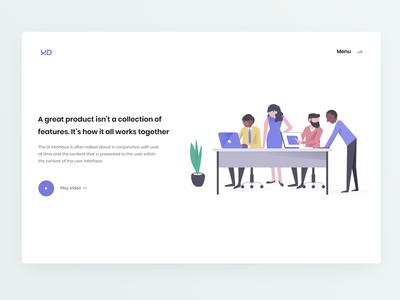 User Experience Design UI Exploration_2