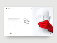 The Design Venue