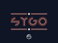Stgo Typography