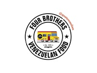 Four Brothers Badge