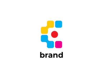 Camera business company camera brand logo