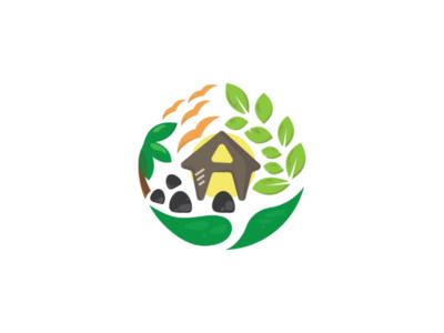 Zoo logos company logo business logo drawing art animal zoo logo