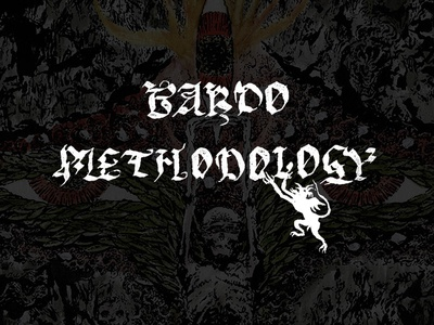 Bardo Methodology #1 heavy metal animation scrollmagic tweenmax bardo methodology