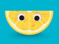Lemon-y