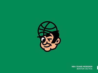 Celtics logodesign logos 2d icon minimal design branding logo boston design nba celtics boston celtics boston