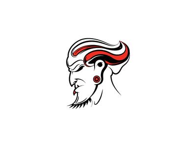 Creature Of The Wheel™ Branding bike atv hotrod motocross skateboard cycling merch lifestyle logo branding