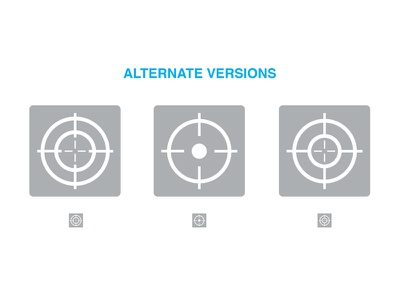 Hunt category icons vector design vector graphic design design iconography illustration icon
