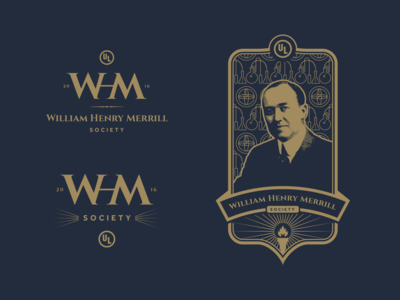 The William Henry Merrill Society