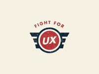 Fight for UX Identity