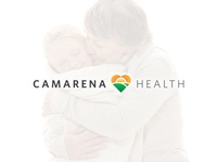 Camarena Health Branding
