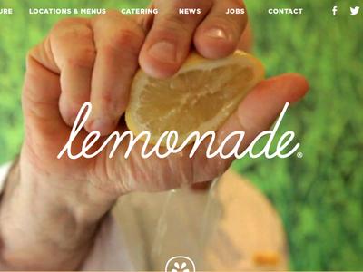 Lemonade LA + Metronome3