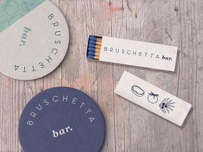 Bruschetta Exploration matches wine simmer oil garlic restaurant food grill bread bar bruschetta