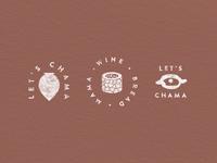 Chama Icons