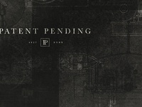 Patent Pending Branding