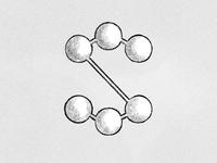 S Node Logo Concept