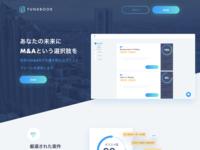 Fundbook M&A matching platform LP