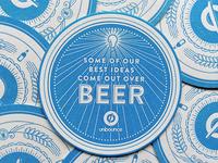 Beer o'clock 2/2