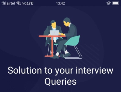 Interview Questions and Mock Interview MCQ & Quiz interviewmocks interviewquestions
