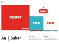 egaar.com   Brand Guide