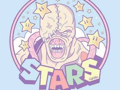 S.T.A.R.S