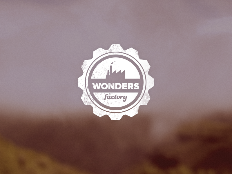 Wonders factory logo