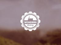 Wonders Factory Logo