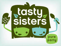 tasty sisters catering.