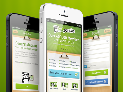 taskPanda-iPhoneApp