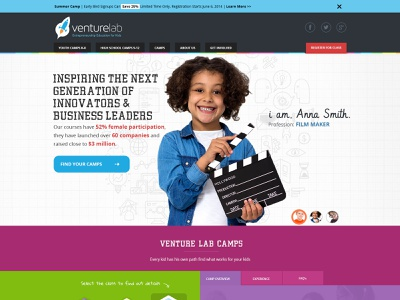 VL Web Home Page learning website web  design web designer web development design ux wordpress freelance illustration freelancer landing page design web app website design webdesign web design website learning kids home page web