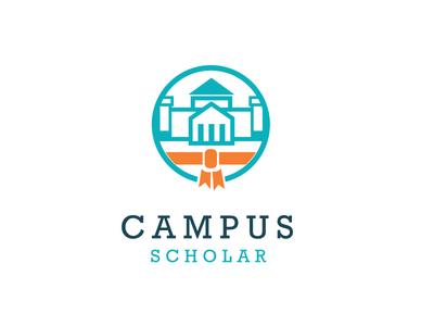 Campus Scholar Banding Concept