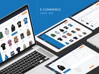 Ecommerce Ui Kit