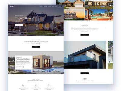 ARCHITECT WEB