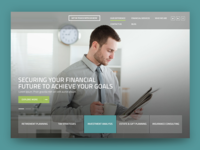 Financial Hub Web