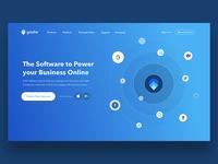 Gosite Web App