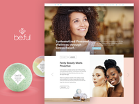 Beful Shopify Theme Design, Development