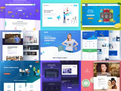 2019 11thagency Web Design Agency