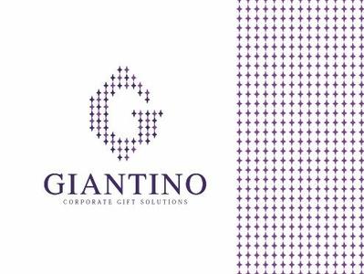 Giantino Corporate gift solutions branding