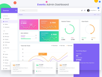 Eventon Admin Design