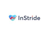 InStride Logo design