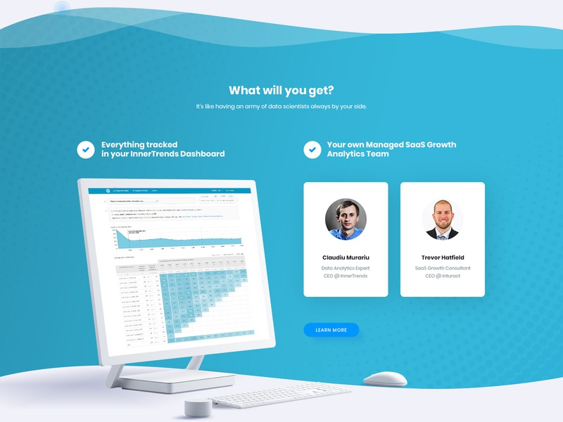 Saas  Product Growth Landing Page landing page design landing page saas app marketing site sales page hubspot landing page hubspot saas website saas design sale flat clean ui ux wordpress website freelance illustration saas landing page landingpage saas