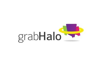 GrabHalo Branding
