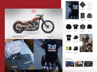 power bike website