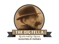 The Big Fella Logo