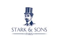 Stark & Sons Logo