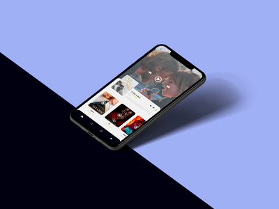 movie application ui app ux design ui