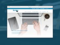 Blacktip IT - Site Redesign
