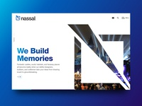 The Companies of Nassal - Redesign