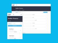 Zeidler Swift interface